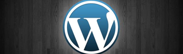 Logo do WordPress