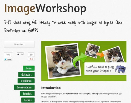 Php-Image-Workshop