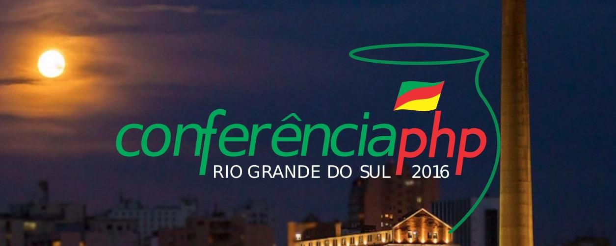 Conferência PHPRS